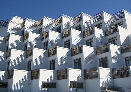 Programme immobilier neuf en loi Pinel